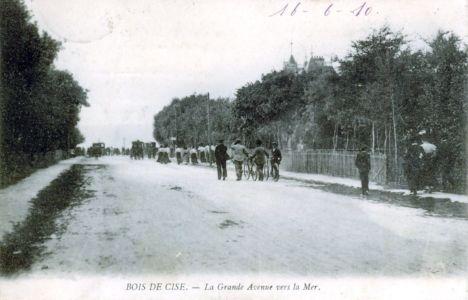 SMDGX07 LA-GRANDE-AVENUE