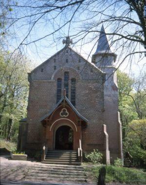 Chapelle Sainte-Edith 2